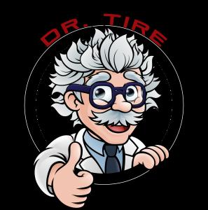 Dr tire logo