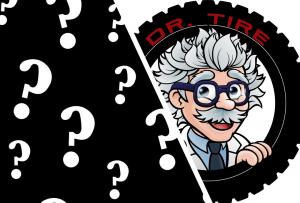 Dr Tire Q Logo