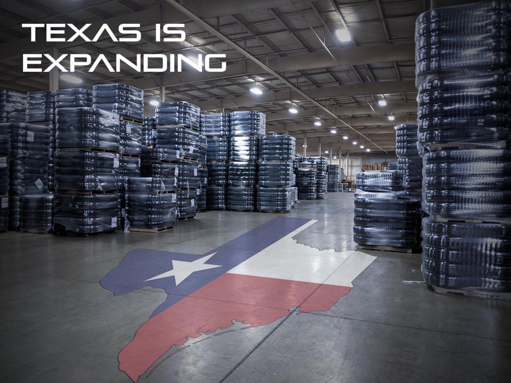 TexasExpanding