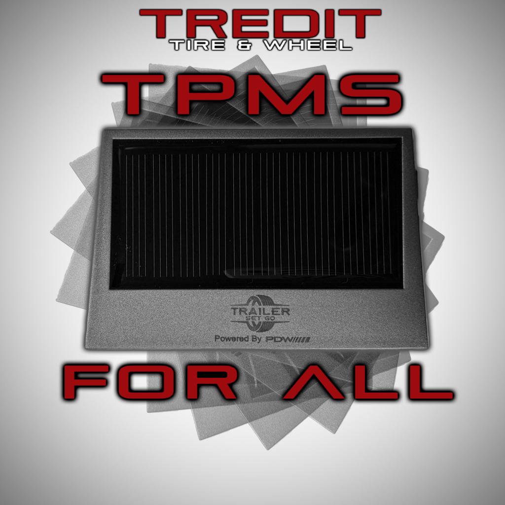 TreditTPMS